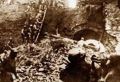 浊泽之战发生在什么时间?战争的过程及历史评价