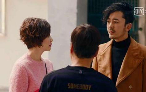 《月嫂先生》第44集剧情介绍,争夺抚养权那娜路凯对薄公堂