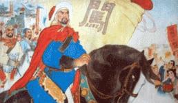 李自成能和大明打了15年 为什么清军一年就能将他打败呢